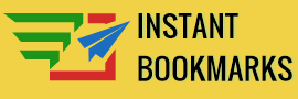 instantbookmarks.com logo